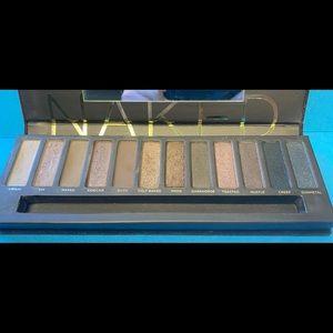 Retired Original Naked Palette!!!